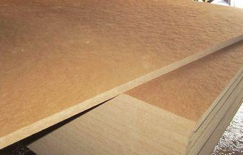 древесноволокнистая шумоизоляция