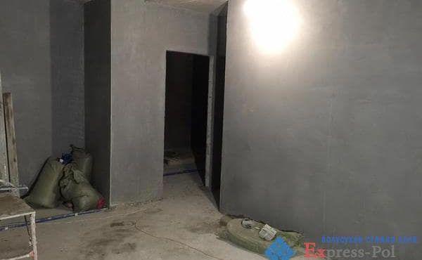 Штукатурка стен Рязанский проспект