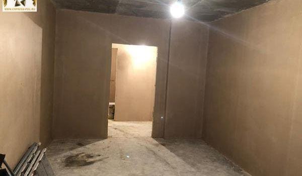 штукатурка стен по кирпичу