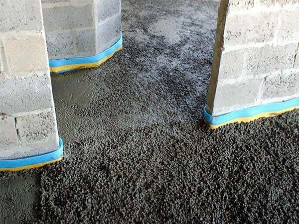 Стяжка из керамзитобетона форум темпстрой бетон